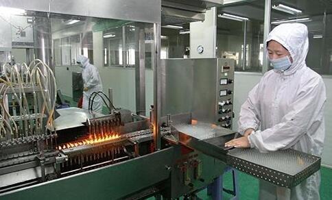 2017年度中国制药工业百强名单出炉!