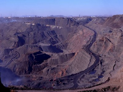 自然资源部发布九大行业绿色矿山建设规范