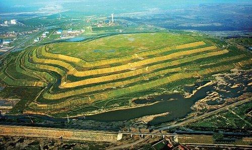 河南:2020年前露天矿山建成绿色矿山