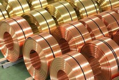 有色金属编码标准9月1日起正式实施