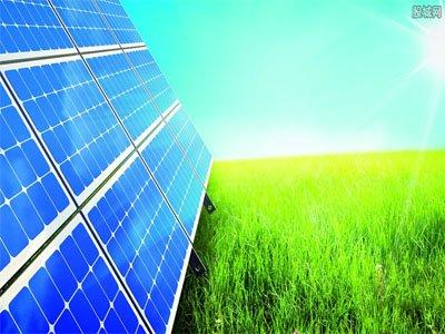 全球可再生能源市场容量超历史最高水平