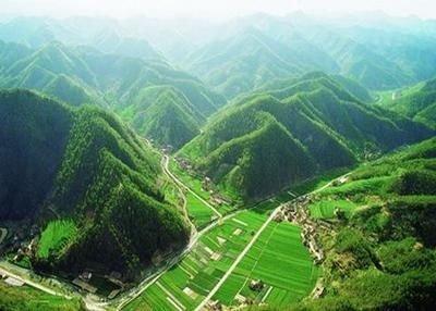 我国首部绿色矿山建设行业标准发布