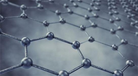 一张图了解石墨烯的吸附特性