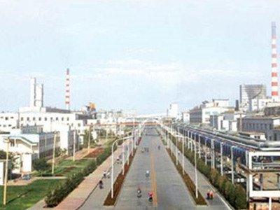 金川集团龙首矿西一硫化铜镍贫矿开采工程建成投产