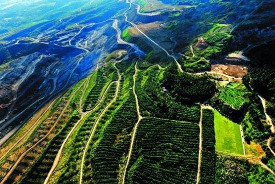 找矿突破为广西发展提供新动能