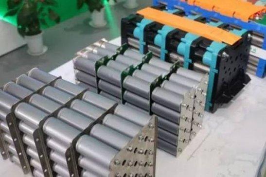 政策和市场催生三元材料高镍化 动力电池进入高能量密度时代