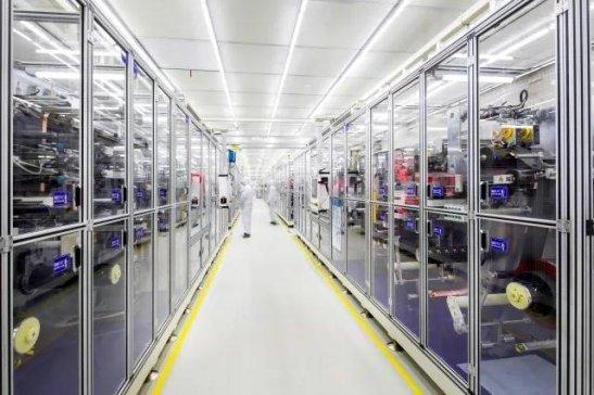 中德两国总理见证 宁德时代新工厂落子德国图林根州