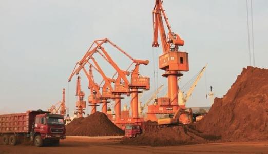 """菲律宾 """"禁矿令""""我国镍矿进口为何频频受挫?"""