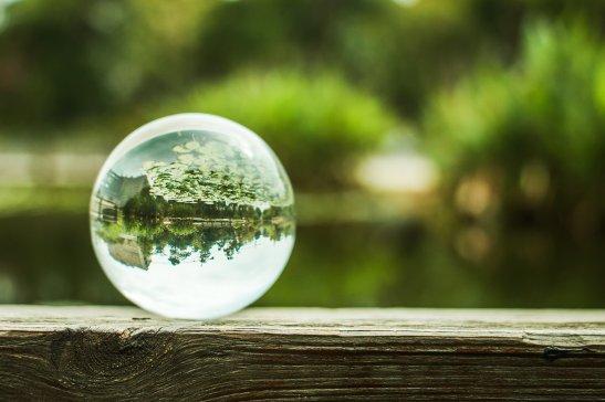玻璃现货市场走势平稳 出货减缓