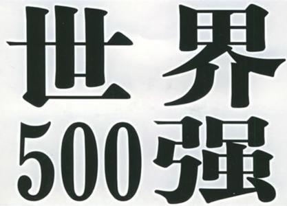 20多家涉化类中国企业上榜世界500强