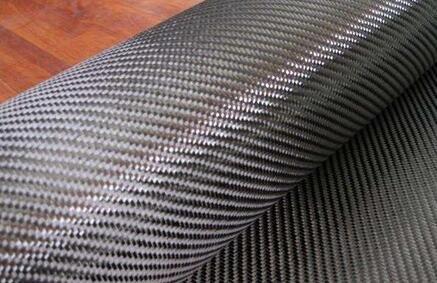 中国造碳纤维突破大丝束瓶颈