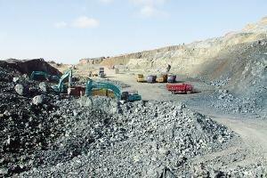 广西全面加强砂石土矿产开发管理