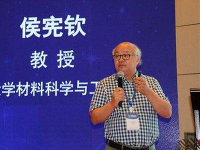 耐磨氧化铝陶瓷球将取代氧化锆球——访济南大学材料科学与工程学院侯宪钦教授