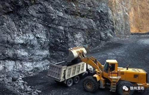 徐州依法整治关闭17家露采矿山 ,2019年底后减至4家