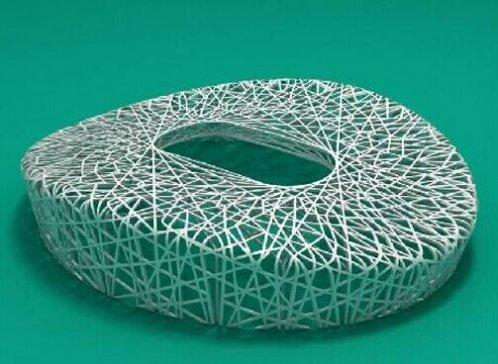 中国3D打印发展快,专用材料发展滞后问题急需解决!