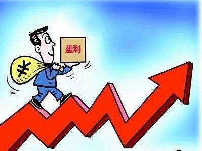 上半年我国采矿业实现利润总额同比增长47.9%