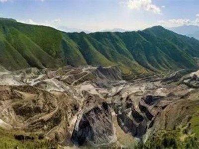 AVZ确认发现世界上最大的硬岩锂辉石矿床