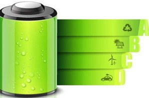 铌钨氧化物电极或能实现电动车电池快充