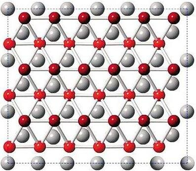 """石墨烯的""""兄弟""""——硼烯在制备方面获重要突破"""