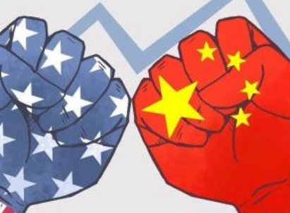 贸易战升级 中国计划对美进口钛矿和钛白粉加征25%和10%关