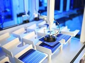 国内首条全智能化全固态锂离子电池生产线投产