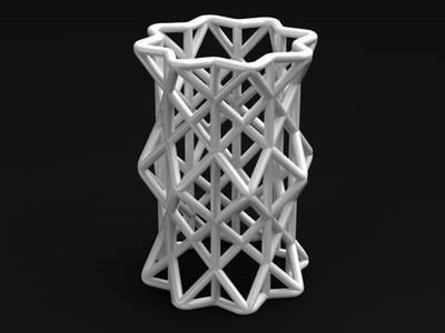 3D打印技术在各国企业占据优势情况及发展现状介绍
