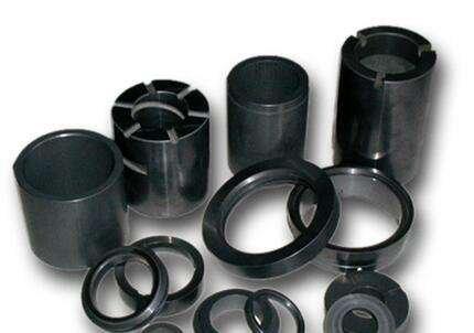 宁波材料所制备出新型碳化硅陶瓷致密化烧结助剂