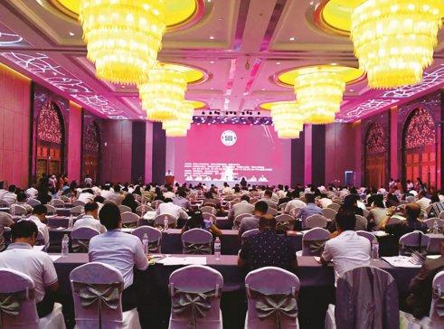 【亮点纷呈】中国粉体网为您直播第十届上海化工装备展