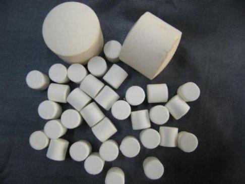 高纯氧化铝陶瓷产业链全景图