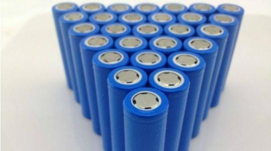 32张PPT了解钛酸锂作为锂电负极材料所具有的优势