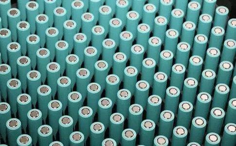 一张图了解硅碳负极材料