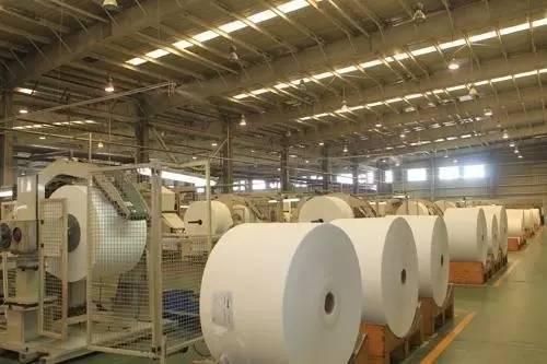 监管政策持续出台 造纸行业市场集中度进一步提升