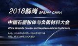 粒度仪在石墨检测行业备受重视 丹东百特闪耀2018鹤岗石墨材料大会