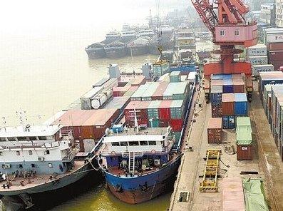 中国铝出口飙升至三年最高