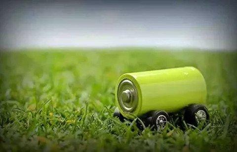锂电正极材料研究报告