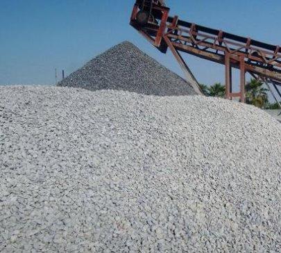 东中部地区砂石价格暴涨 国家发改委发函调查