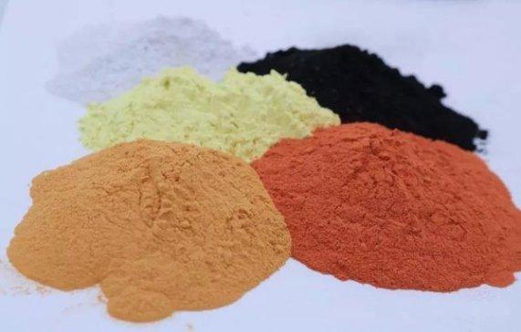粉末涂料成涂料市场重点发展领域