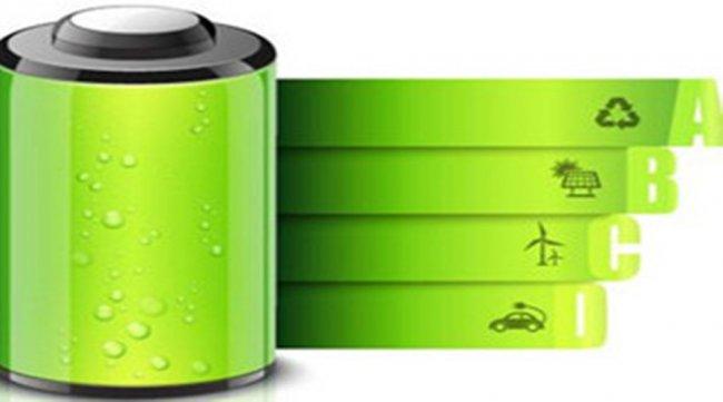 """比克电池携手美国企业开发""""超级电池"""" 预计2019年量产"""