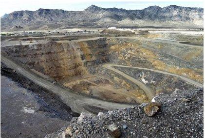 江西下达2018年稀土矿开采总量控制指标通知