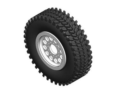 中国拟对美轮胎及原材料加征关税