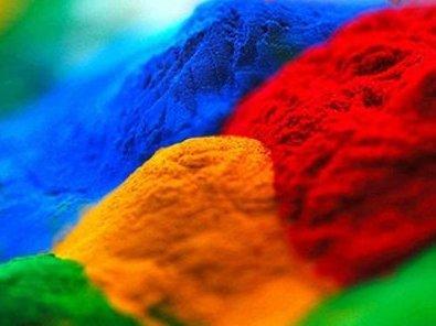 关于粉末涂料用颜料的15个技术问题