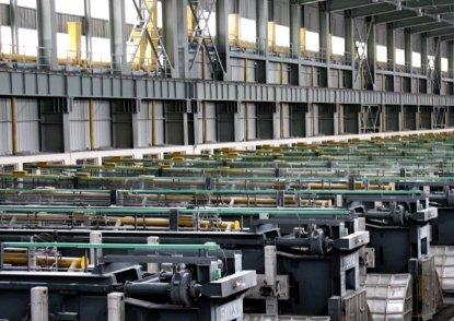 LME铝库存十年多来首次降至100万吨下方 电解铝板块值得关注