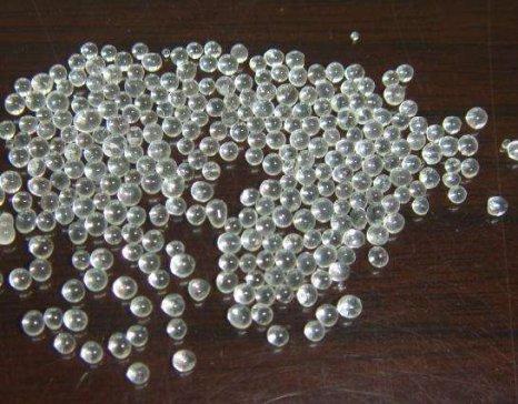 粉体百科 | 初步认识玻璃微珠的特点及应用