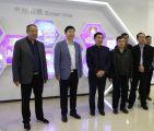 刘忠范院士率北京大学考察组指导黑龙江七台河市石墨烯产业发展
