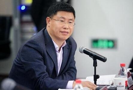 访刘忠范院士:原始技术创新才是强国之本