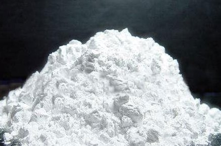 如何增白无机矿物填料?