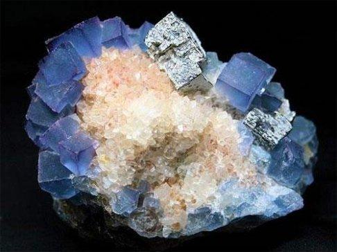 萤石、氢氟酸涨价卷土重来