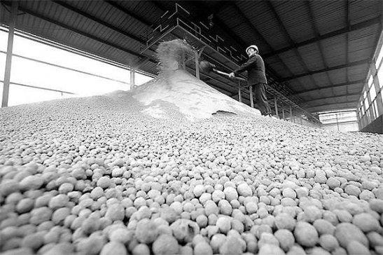 磷石膏综合利用:基础应用两端发力