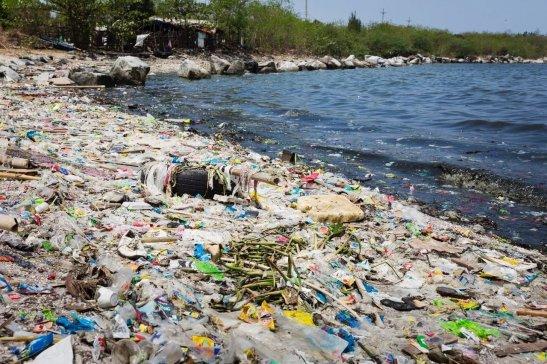 欧盟:二〇二一年后禁用一次性塑料制品