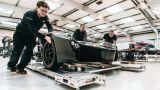英国:超跑汽车公司开发石墨烯增强碳纤维复合材料应用